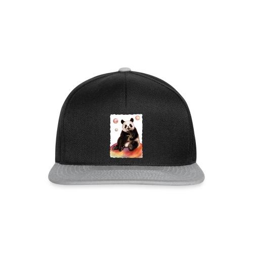 Panda World - Snapback Cap