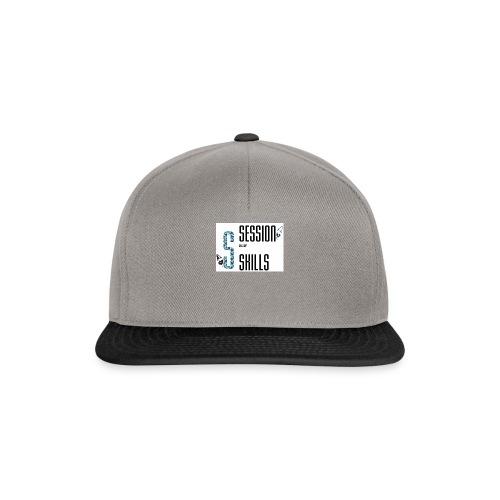 session skills - Snapback Cap