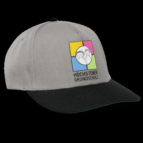 Höchstener Grundschule - Snapback Cap