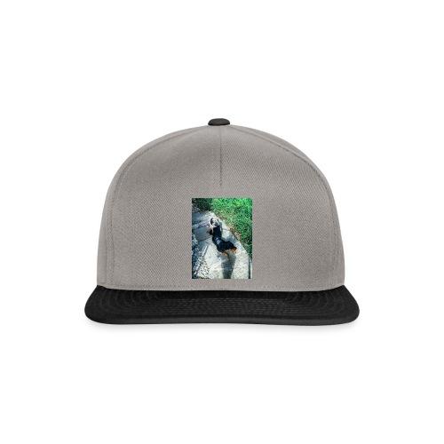 Hundeliebe - Snapback Cap
