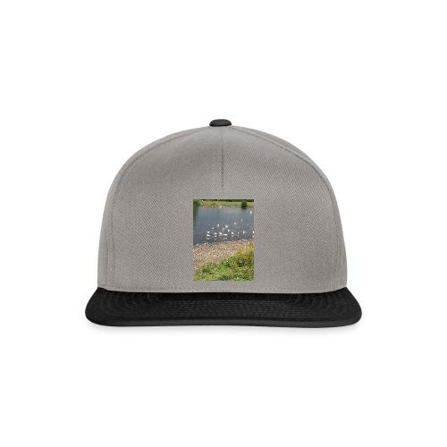 IMG 20170812 130205 - Snapback Cap