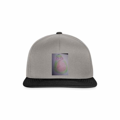 Avocado - Snapback Cap