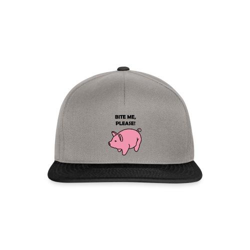 pig PH - Casquette snapback