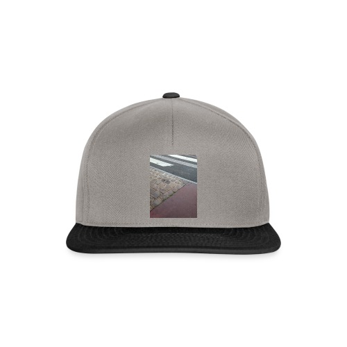 grounds - Casquette snapback