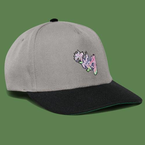 MLA - Snapback Cap