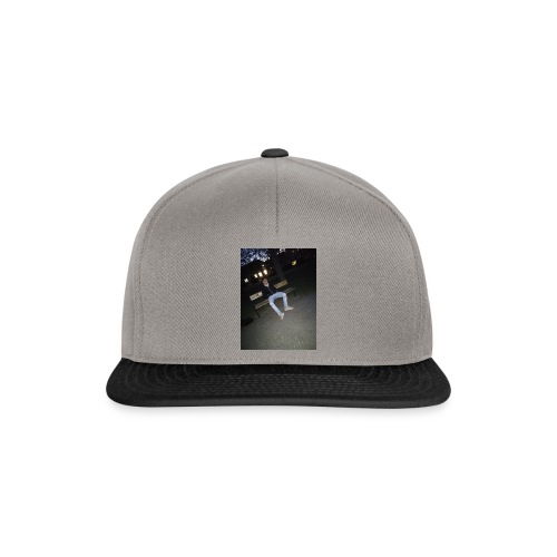 1 mearch - Snapback Cap