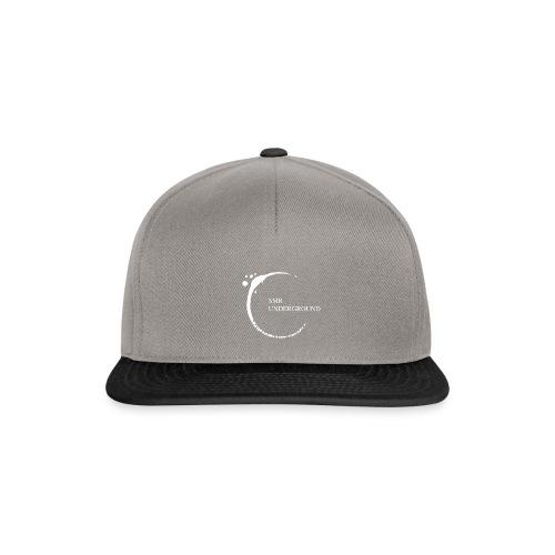 SMR UNDERGROND BRAND - Snapback Cap