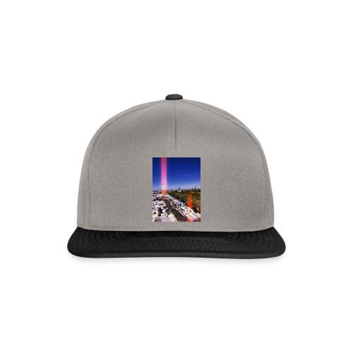 HH DOM - Snapback Cap