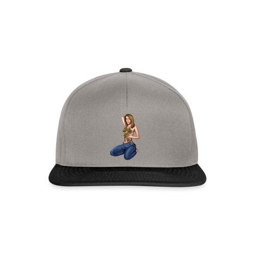 ManureFetish Maskottchen - Snapback Cap