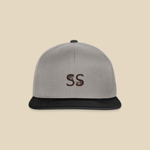 S & S - Casquette snapback