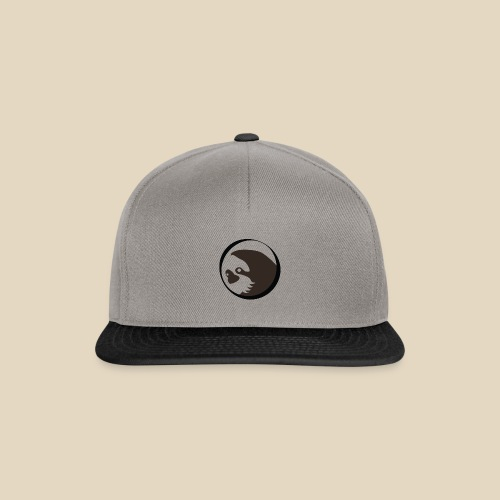 Mr Sloth - Casquette snapback