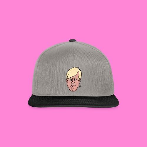 Donald - Snapback cap