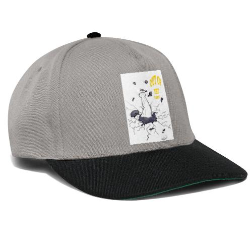 out of the dark - Snapback Cap