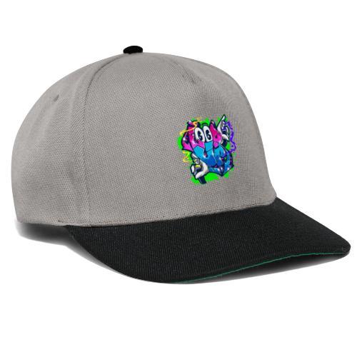 LOOP UP Street style - Snapback Cap
