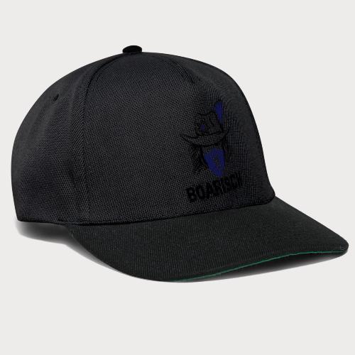 Boarisches Mädl - Snapback Cap