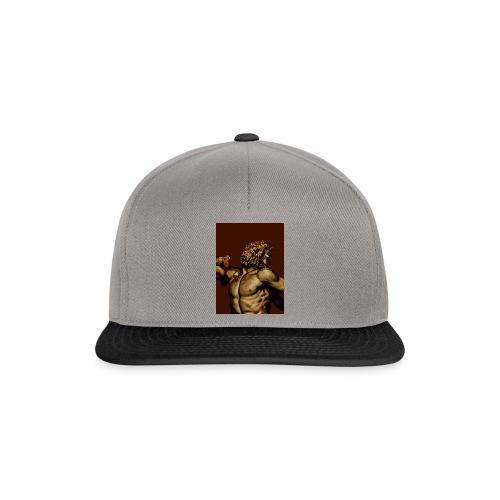 laocoonte - Snapback Cap