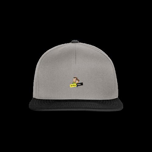 Nieuwe kleding met nieuwe producten! - Snapback cap