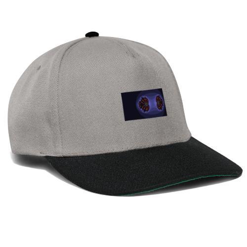Fractal 0 - Snapback Cap