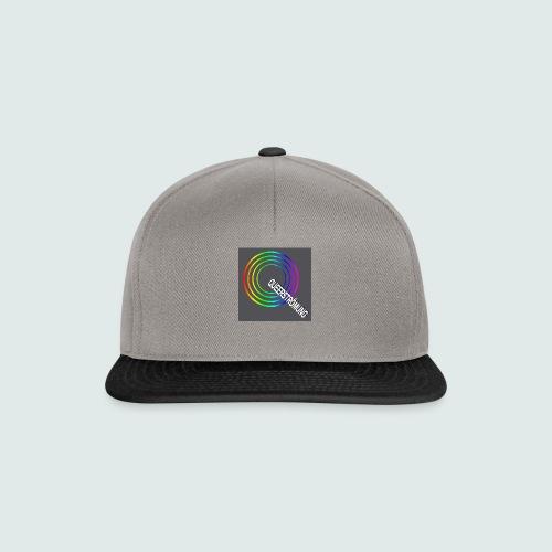 QS Signet X2800 - Snapback Cap