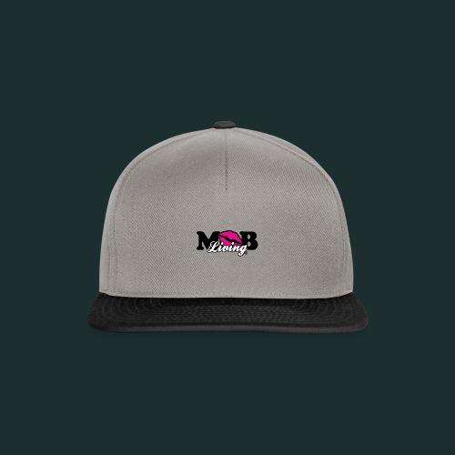 mob-gif - Snapback cap