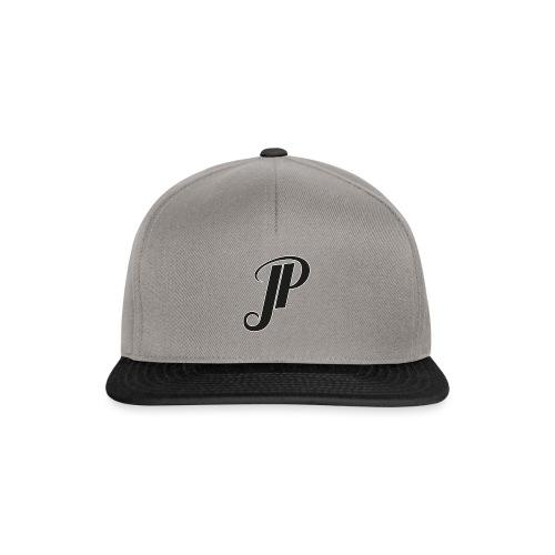 JessicaParish Logo - Snapback Cap