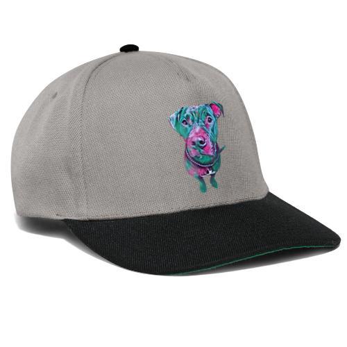 pitbull - Gorra Snapback