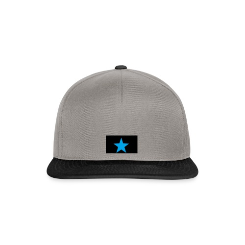 Star - Snapback-caps