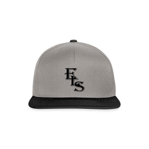 Elschrammo streetwear - Snapback Cap