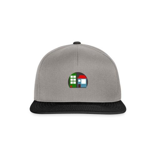 Minetopia T-Shirt - Snapback cap