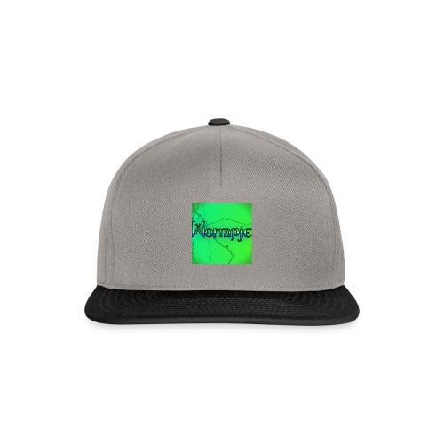 wormpje - Snapback cap