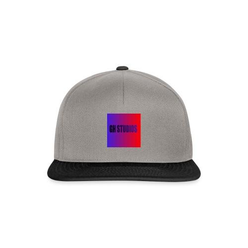 ICONNNN123321 - Snapback Cap