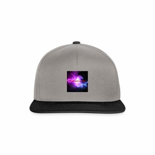 TTHD - Snapback Cap