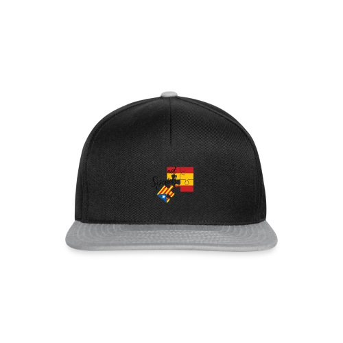Catalonia is not spain - Gorra Snapback