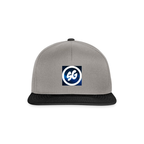 SpandomGaming - Snapback Cap