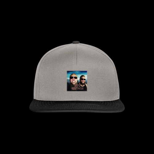 BVG Classic Spectacle - Snapbackkeps