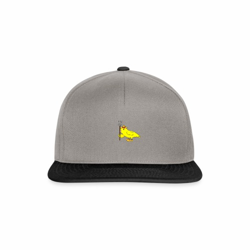 boerpepper - Snapback cap