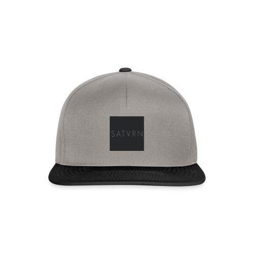 Satvrn - Snapback Cap