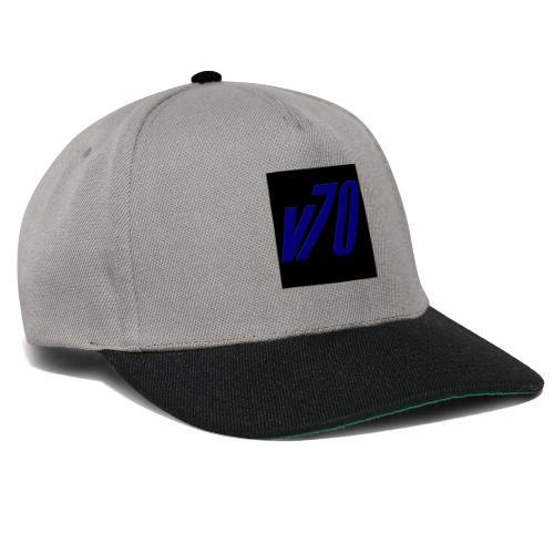 v70tryck - Snapbackkeps