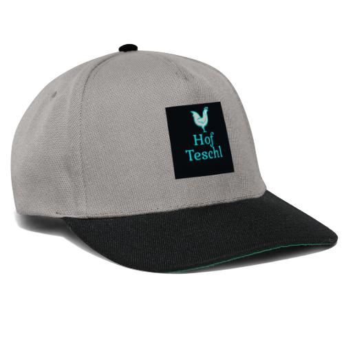 Huhn - Snapback Cap