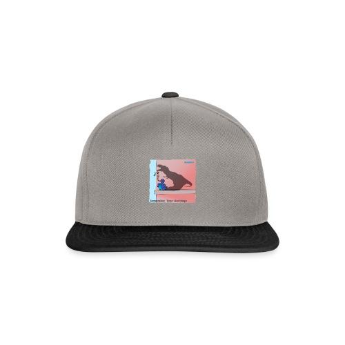 Woofra's Design Heritage - Snapback Cap