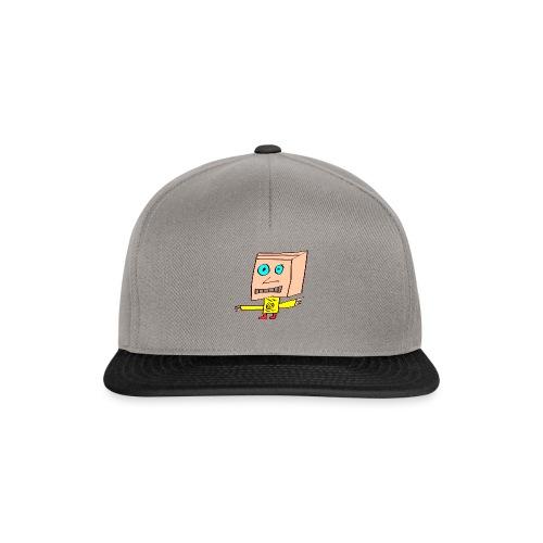 billie - Snapback Cap