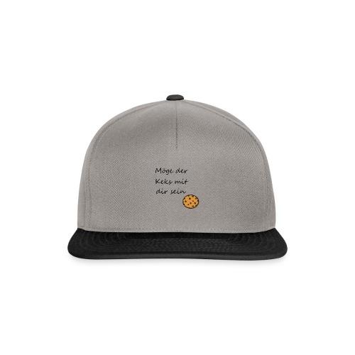Keks - Snapback Cap