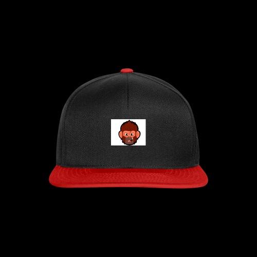 pogo clan Buttons & badges - Snapback Cap