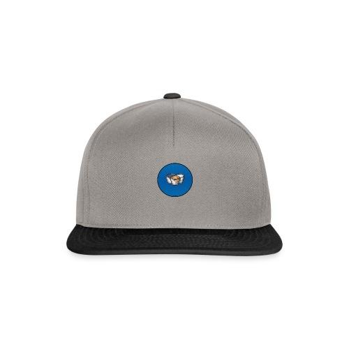 BucketShirt Standaart - Snapback cap