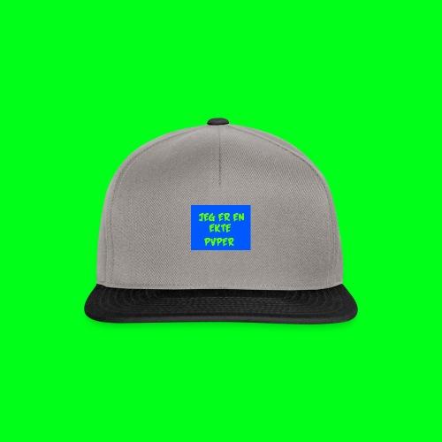 GotPvpGeneseren - Snapback-caps