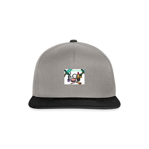 TheBeautyGamer 101 Merch - Snapback Cap