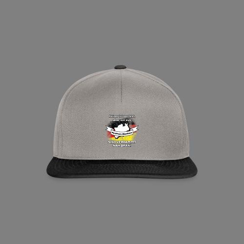 Nordrhein-Westfalen - Snapback Cap