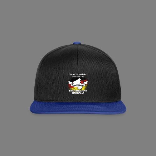 Perfekt Rheinland-Pfalz - Snapback Cap