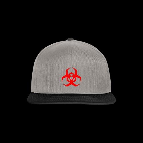 Radioaktive - Snapback Cap