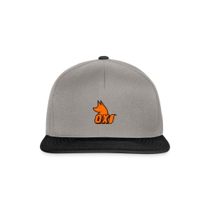 Fox~ Design - Snapback Cap
